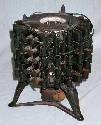 Les moyens de cuire, en déplacement léger Hobart19a